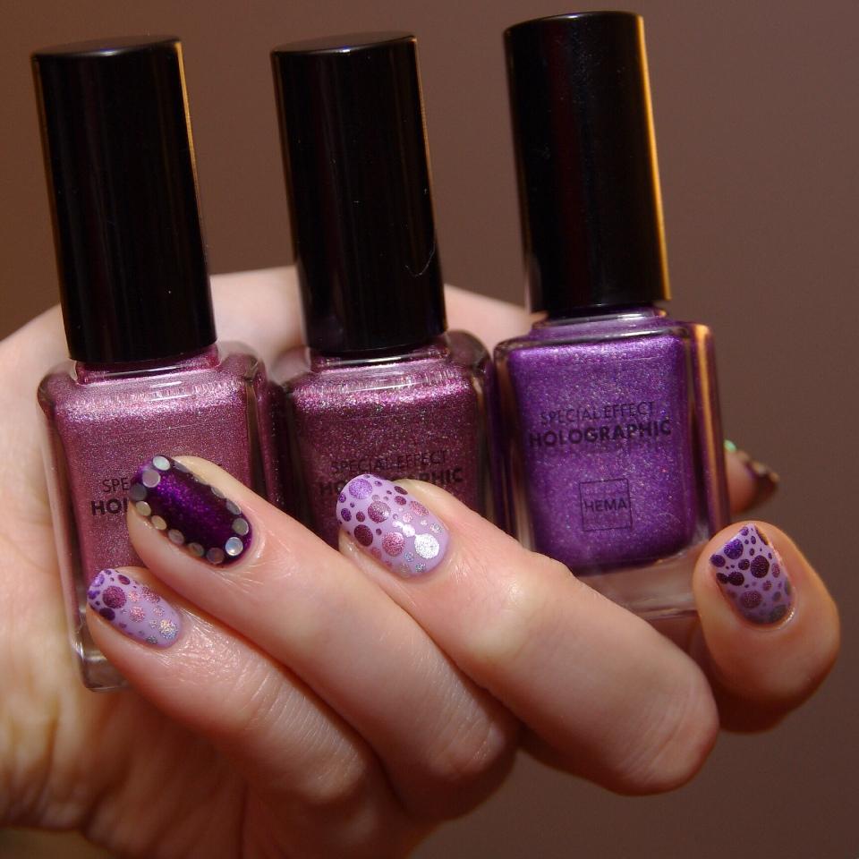 Bulleuw::Violet forever2