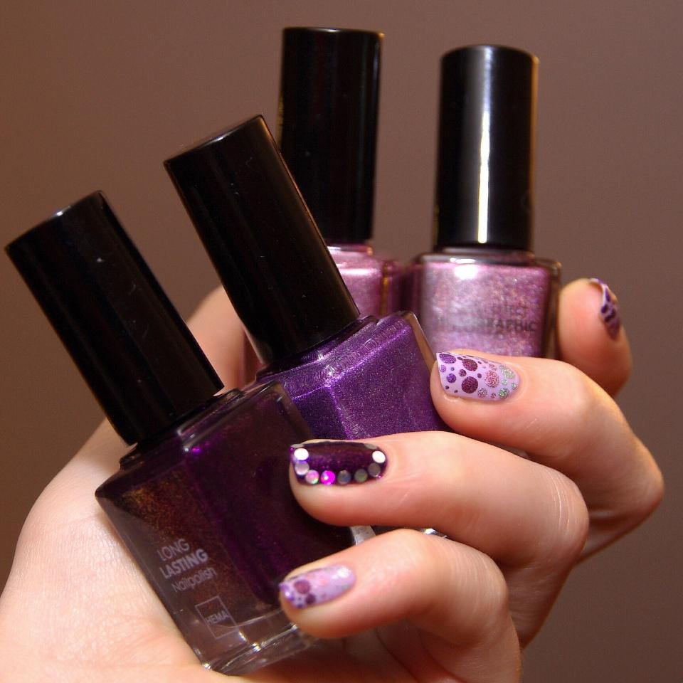 Bulleuw::Violet forever6