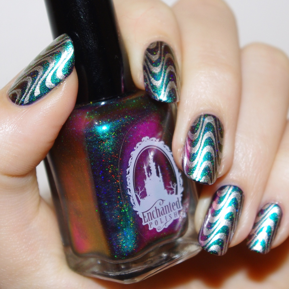 Bulleuw : Maical Mystery Tour Stamping 4