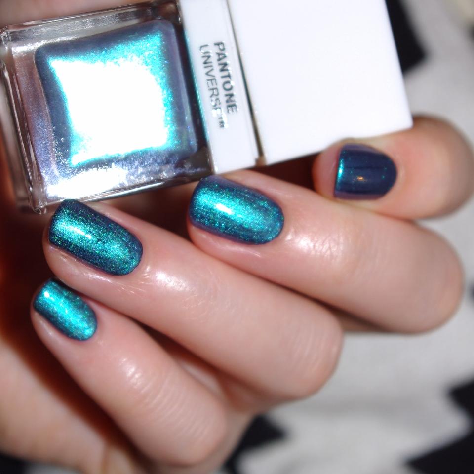 Bulleuw:Blue Turquoise  3