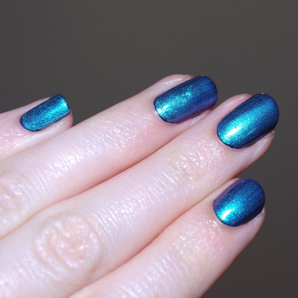 Bulleuw:Blue Turquoise  4