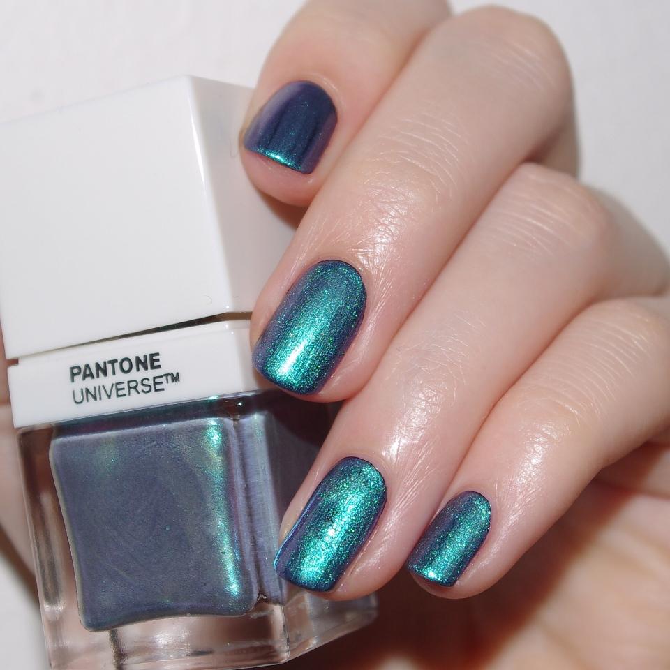 Bulleuw:Blue Turquoise  5