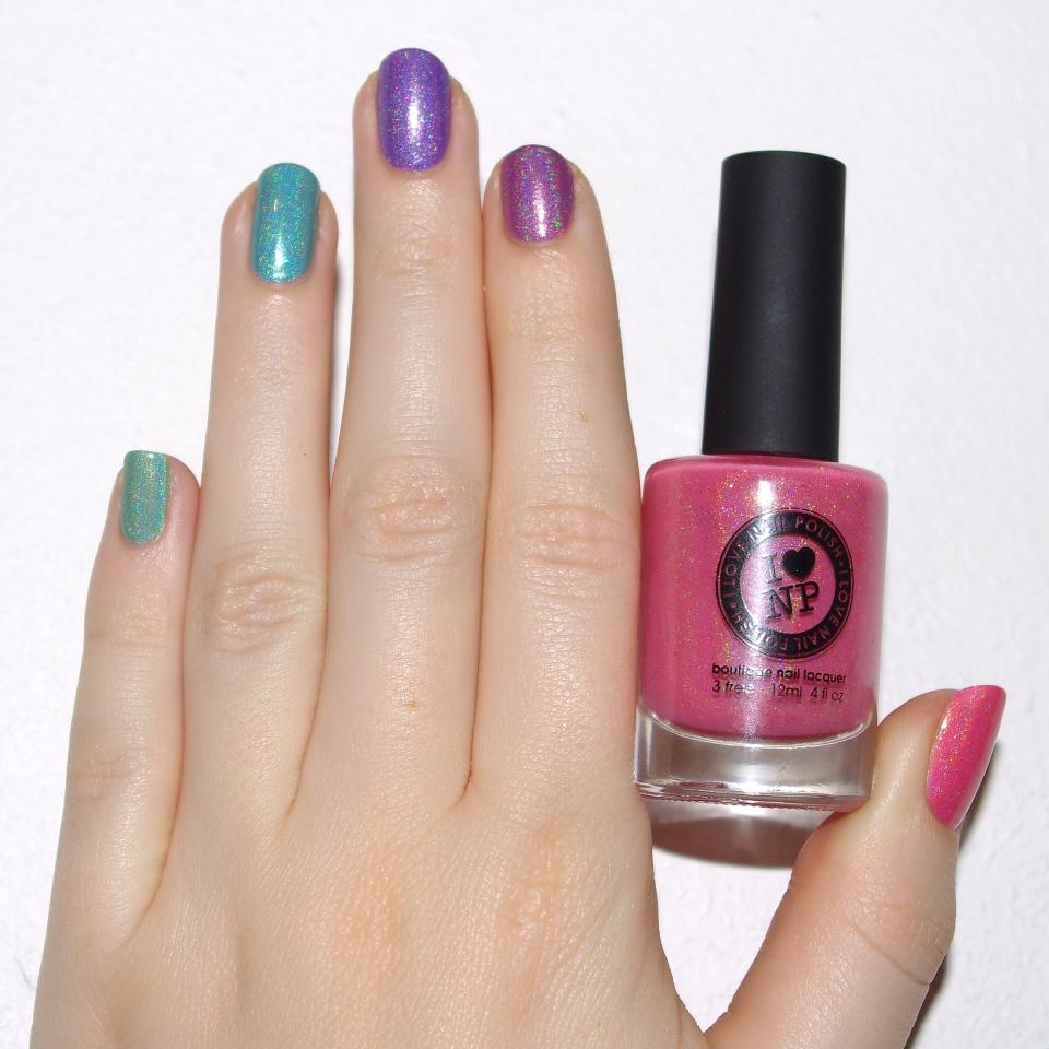Bulleuw:Pastels ILNP 5