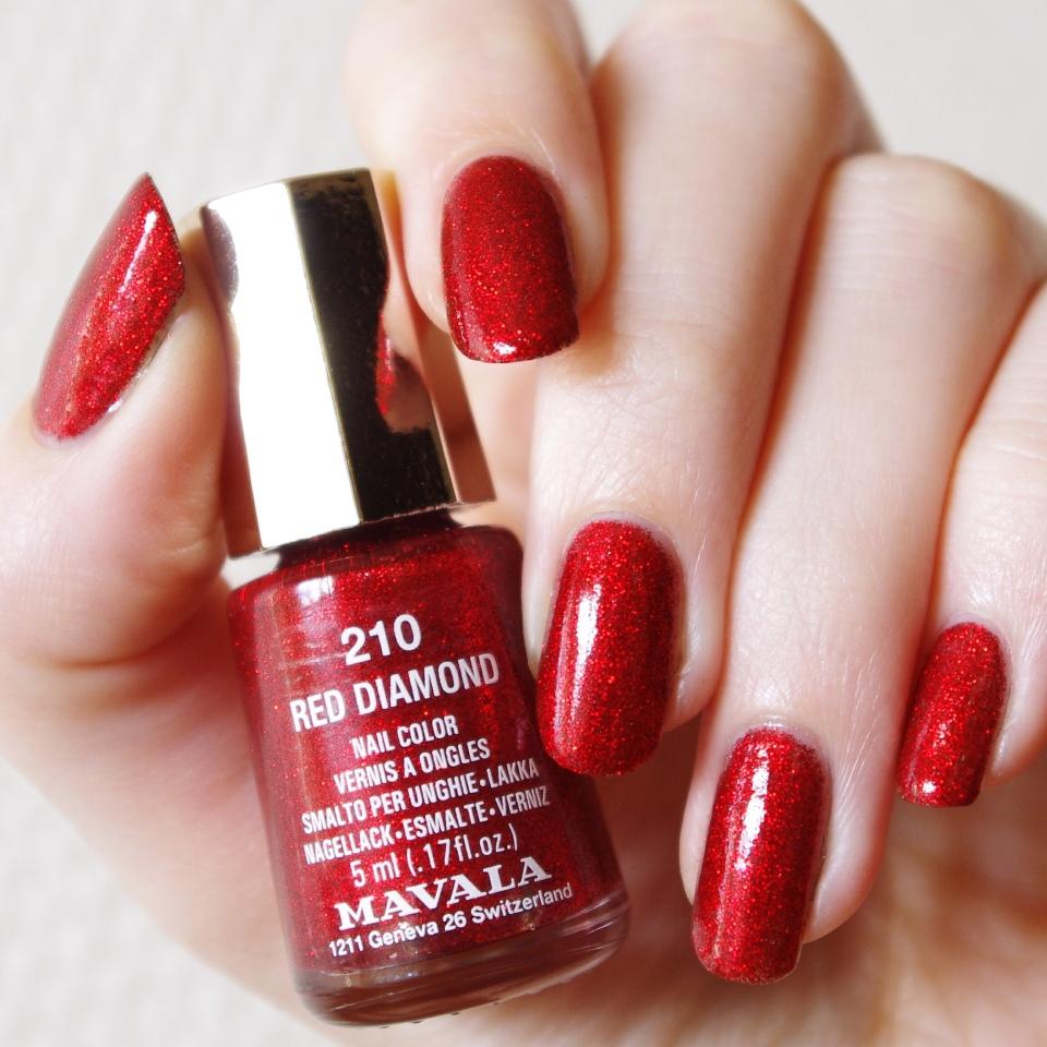 Bulleuw:Red diamond 04