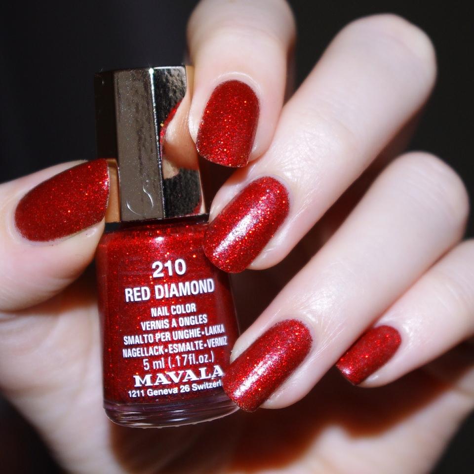Bulleuw:Red Diamond 2