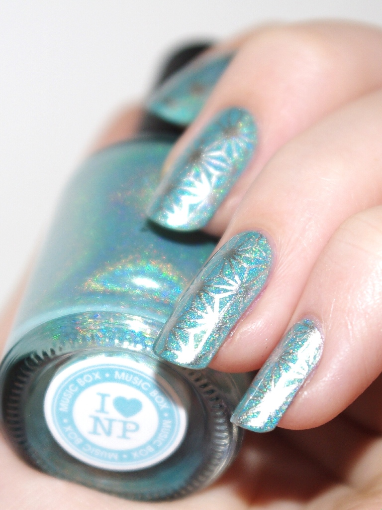 Bulleuw:Stamping ILNP 6