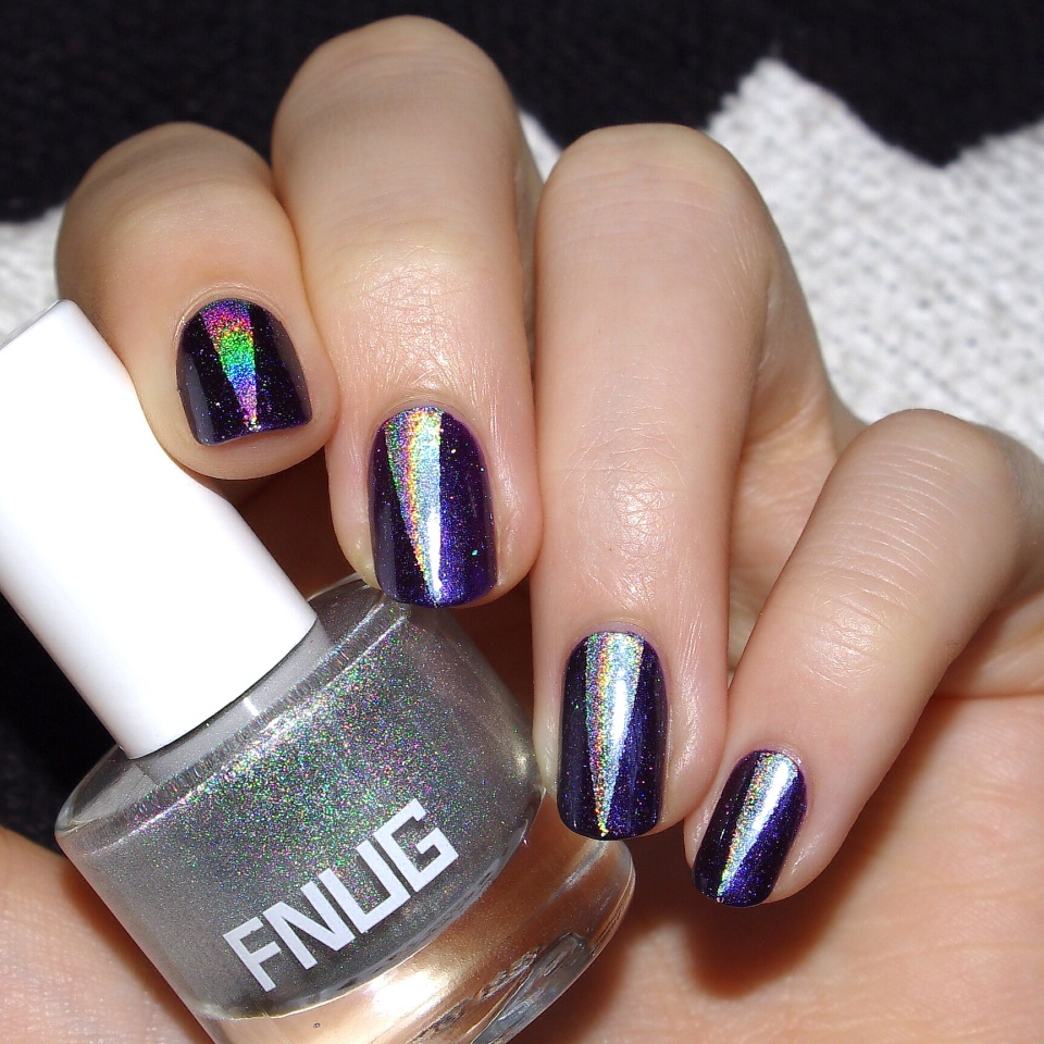 Bulleuw:Attitude And Holo 3