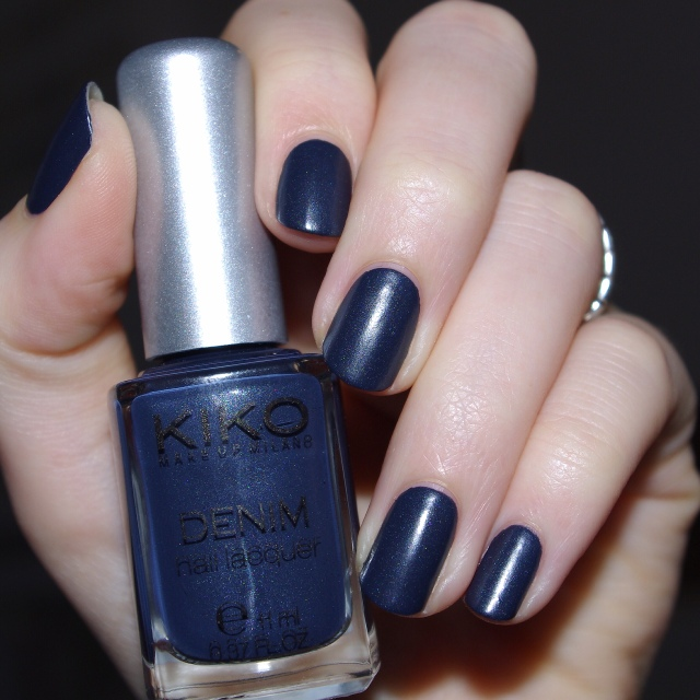 Bulleuw:Kiko French charcoal 1