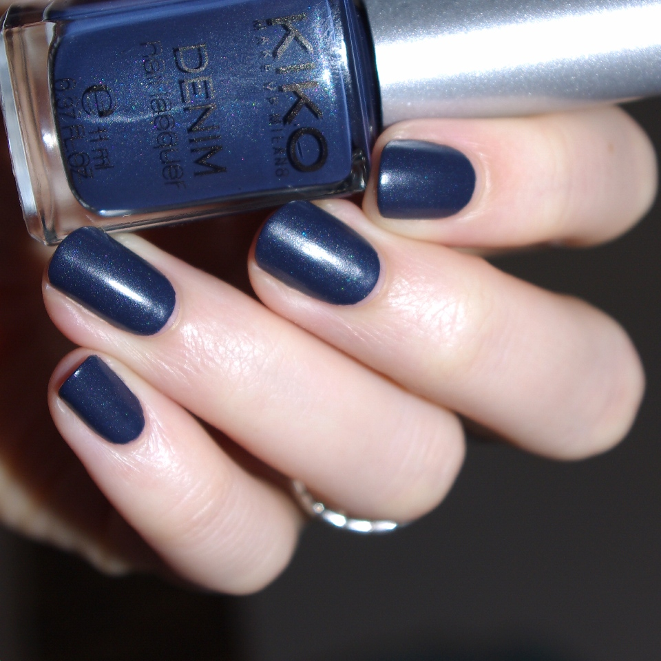 Bulleuw:Kiko French charcoal 2
