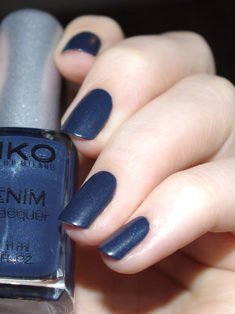 Bulleuw:Kiko French charcoal 3