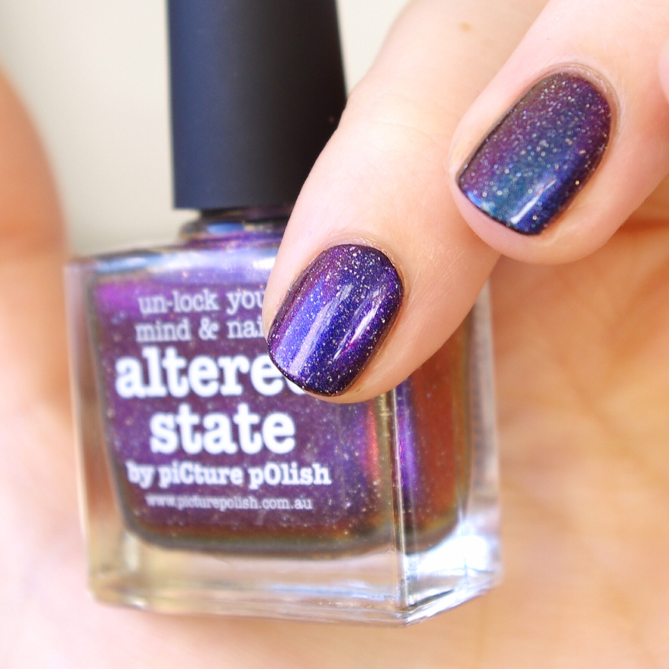 Bulleuw:Picture Polish LE Altered State