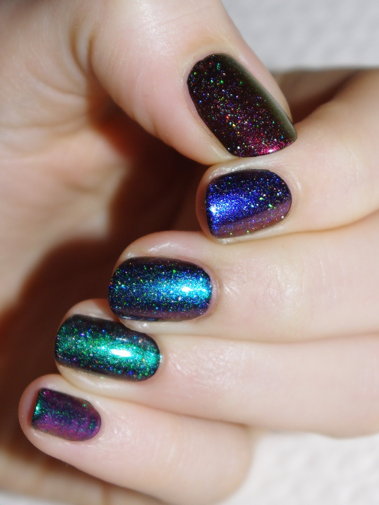 Bulleuw:Picture Polish LE Flash 1