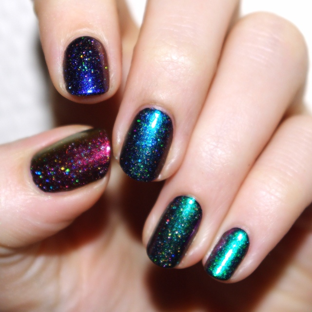 Bulleuw:Picture Polish LE Flash 3