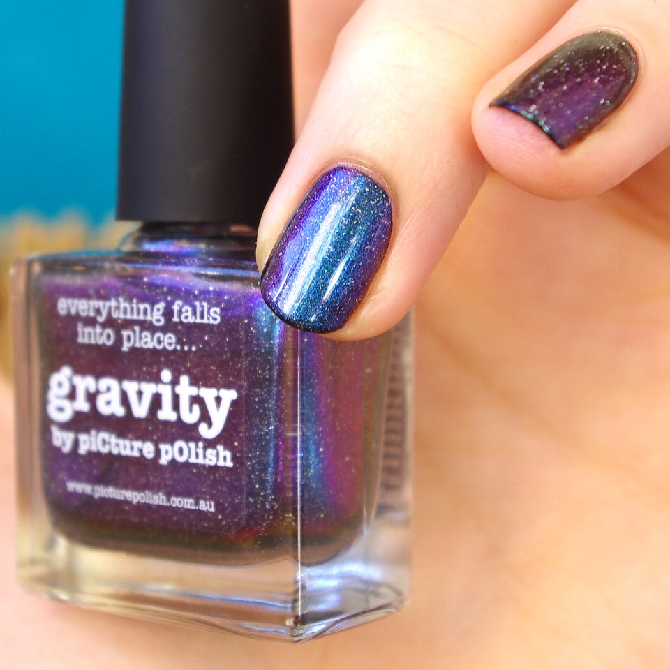 Bulleuw:Picture Polish LE Gravity