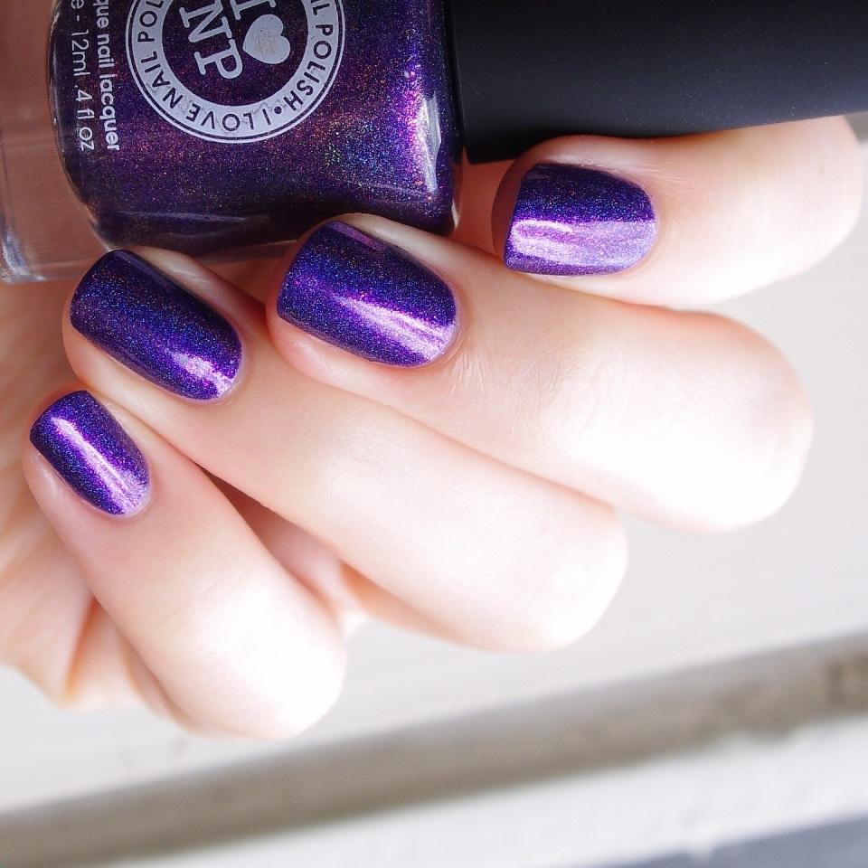 Bulleuw:Purple Plasma 2