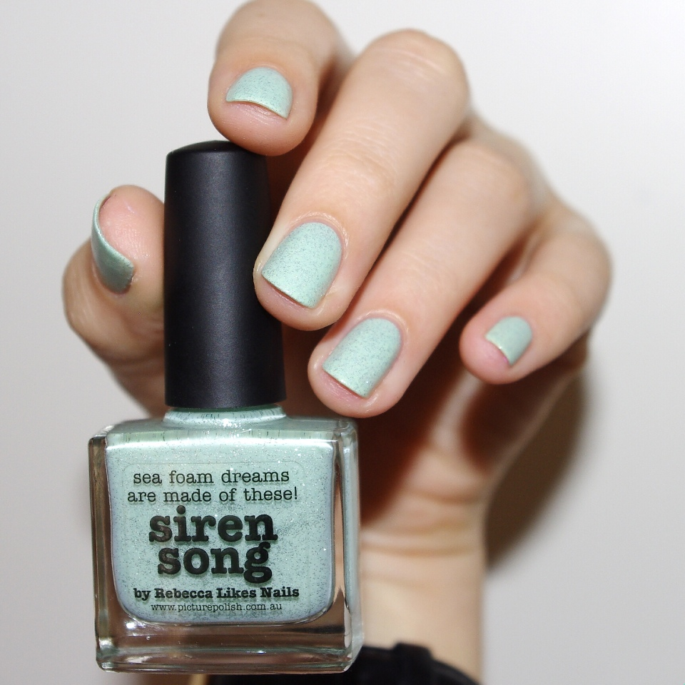 Bulleuw:BlogFest Siren Song 3