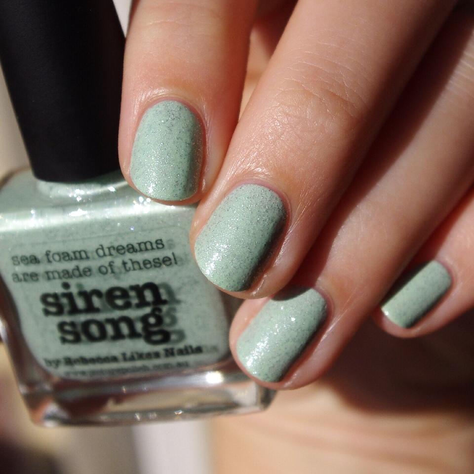 Bulleuw:BlogFest Siren Song 6