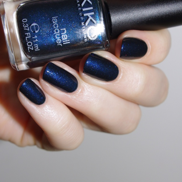 Bulleuw:Pearly Sapphire Blue 1