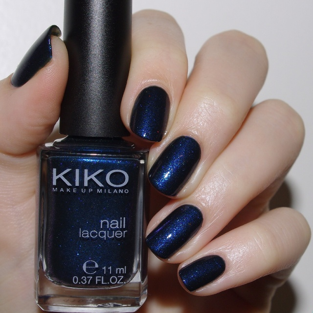 Bulleuw:Pearly Sapphire Blue 2