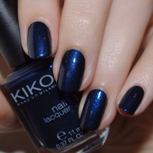 Bulleuw:Pearly Sapphire Blue 3