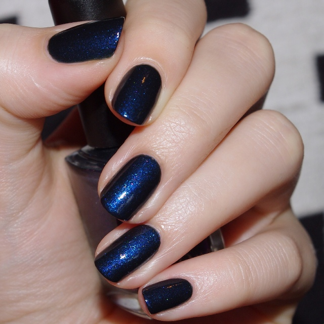 Bulleuw:Pearly Sapphire Blue 4