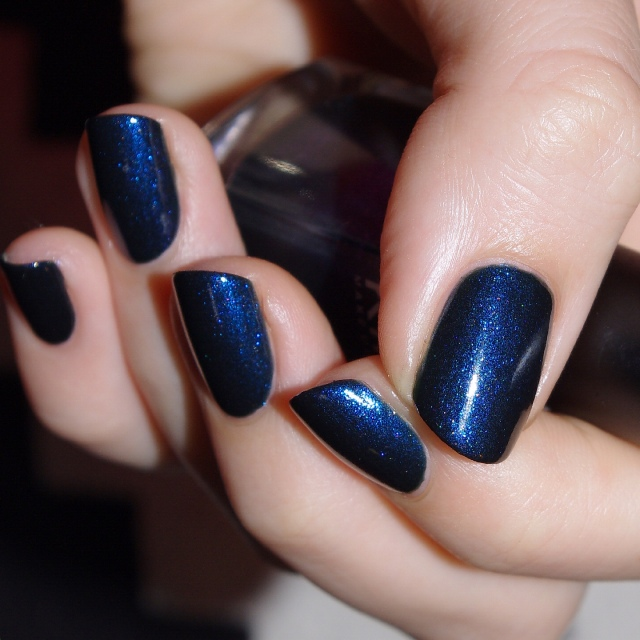 Bulleuw:Pearly Sapphire Blue 5