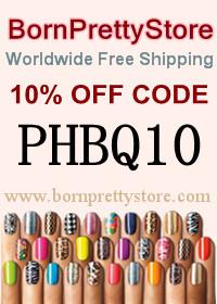 10¨Off Code : PHBQ10