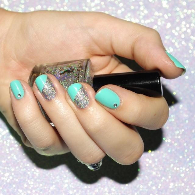 Bulleuw:Mint and Diamond 3