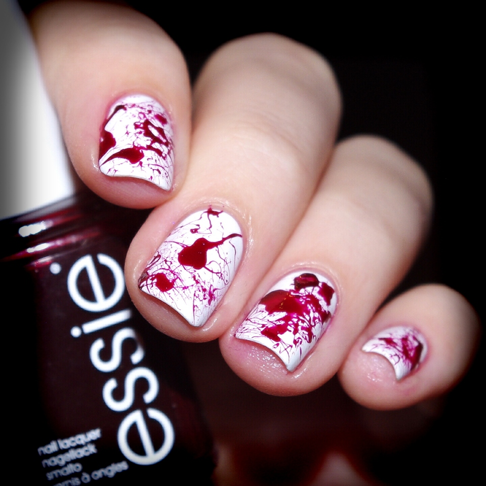 Bulleuw:Bloody Nails 2