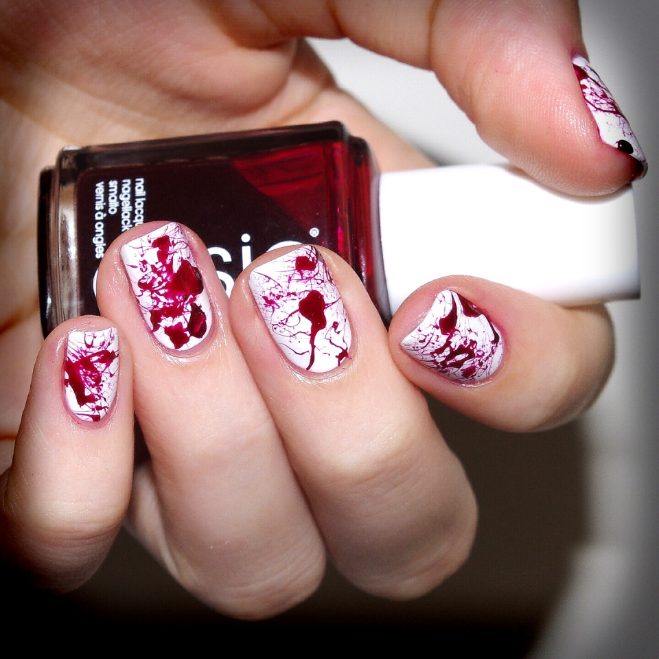 Bulleuw:Bloody Nails 3