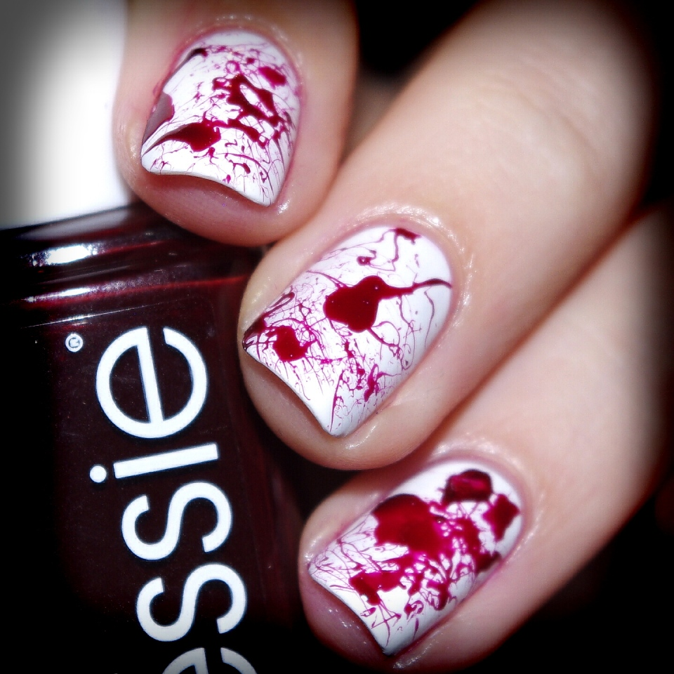 Bulleuw:Bloody Nails 5