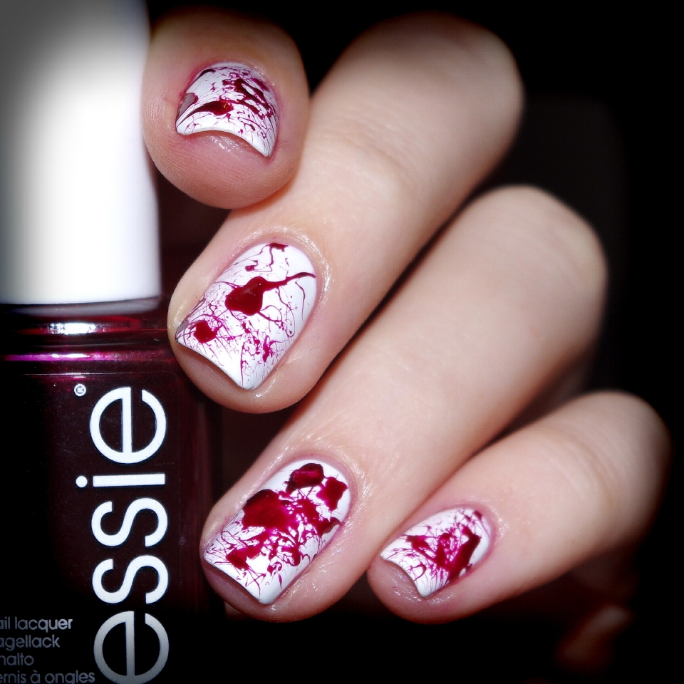 Bulleuw:Bloody Nails 6