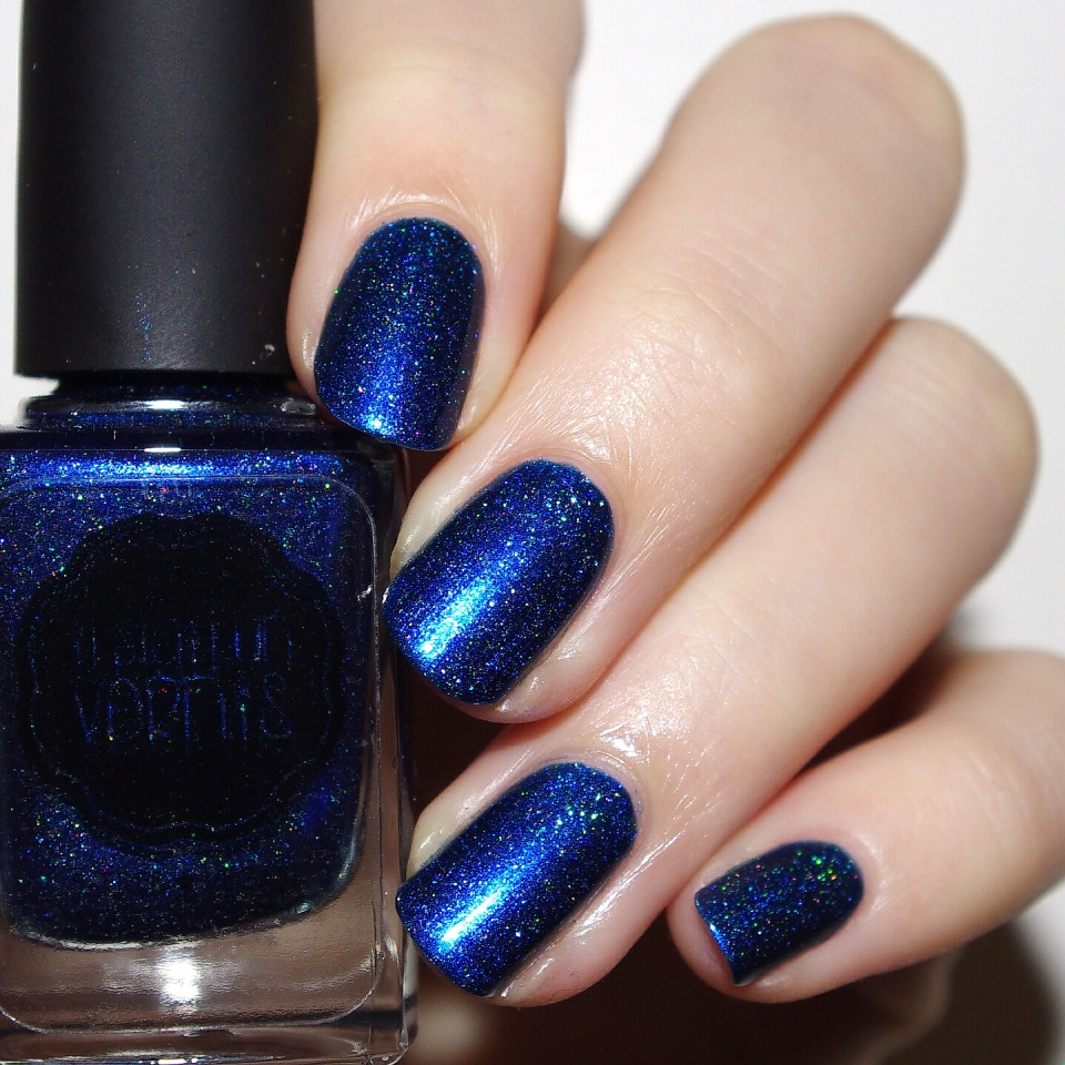 Bulleuw:Crush on Blue 1