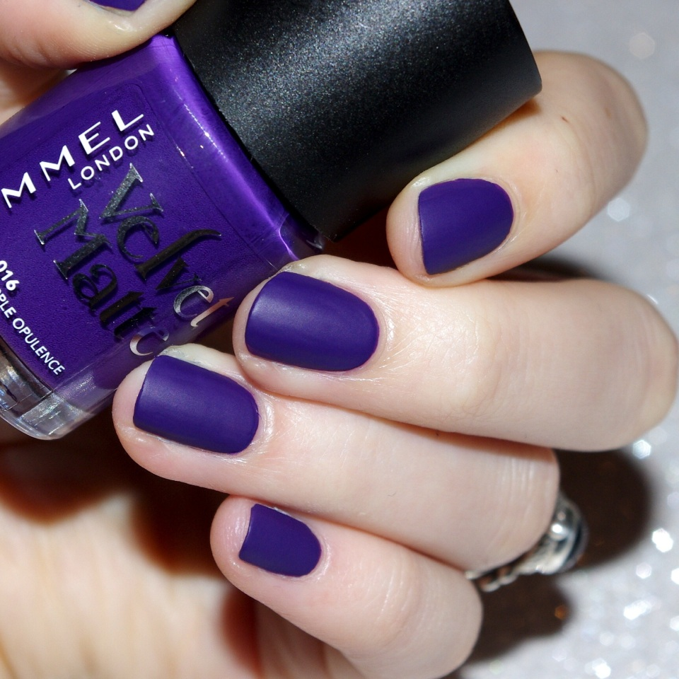 Bulleuw:Purple Opulence 0