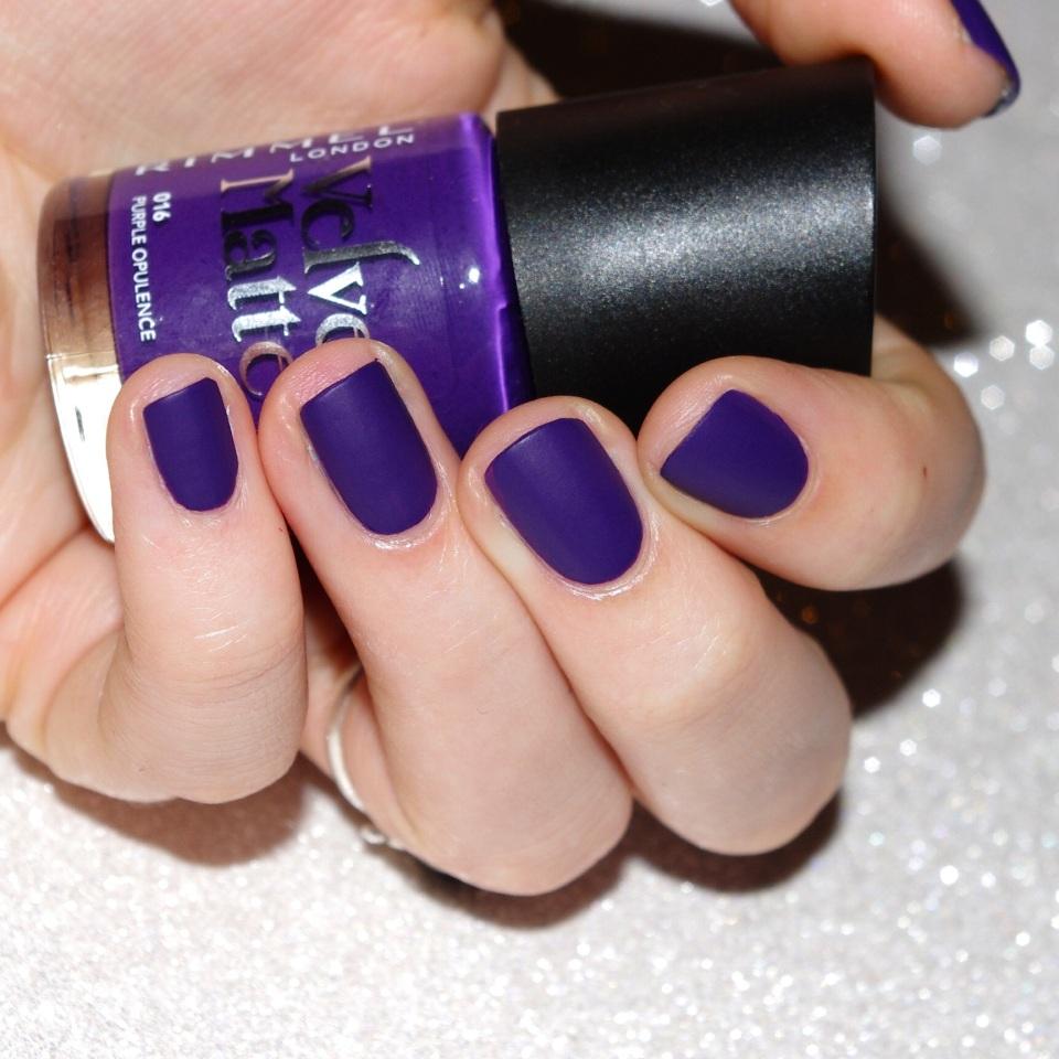 Bulleuw:Purple Opulence 3
