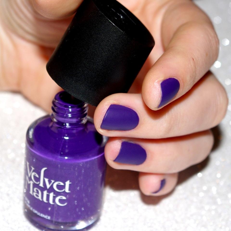 Bulleuw:Purple Opulence 4