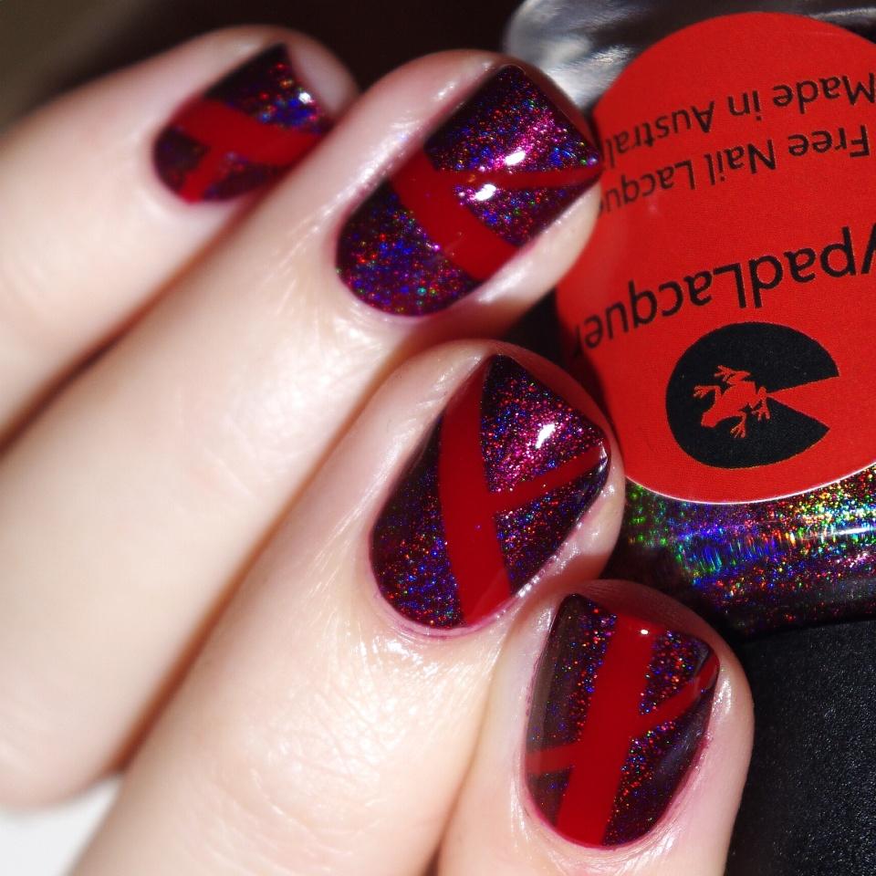 Bulleuw:Rouge Opéra & True Blood 5