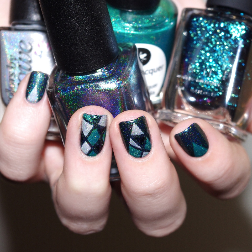 Bulleuw:Teal Mix & Match 0