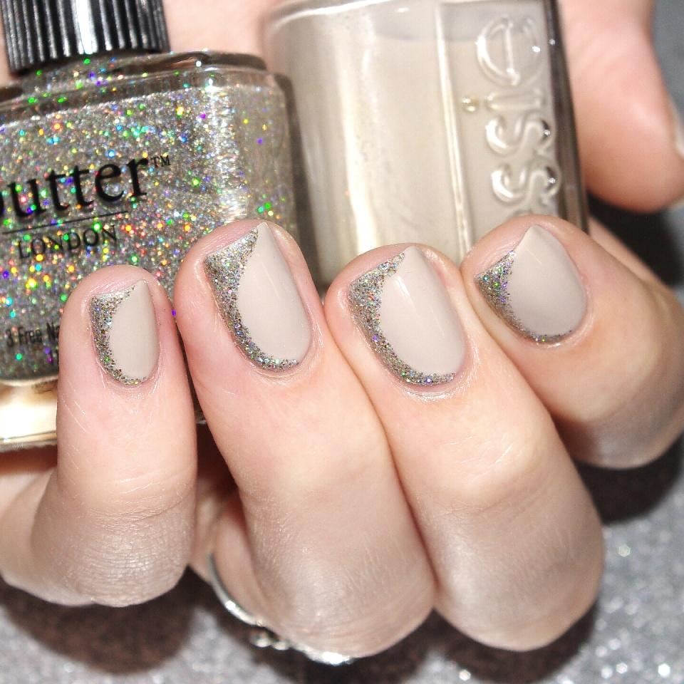 Bulleuw:Nude & Glitter 4