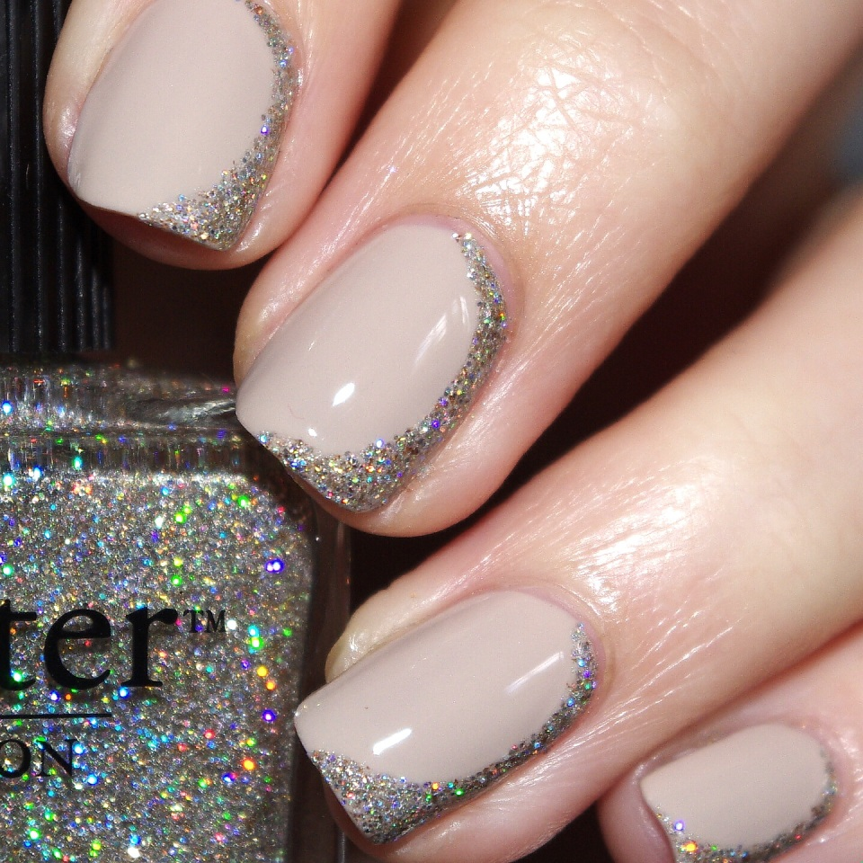 Bulleuw:Nude & Glitter 6