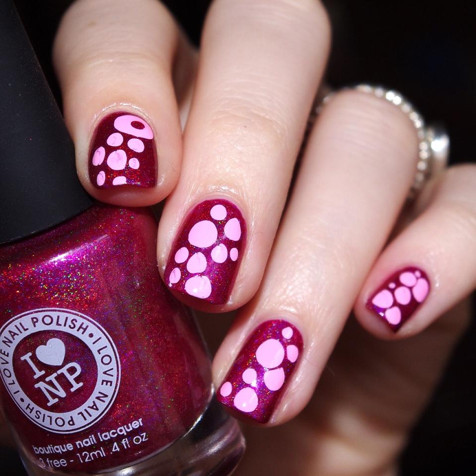 Bulleuw:Pink Blob 3
