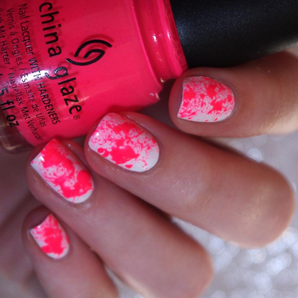 Bulleuw:Pink Splash 1