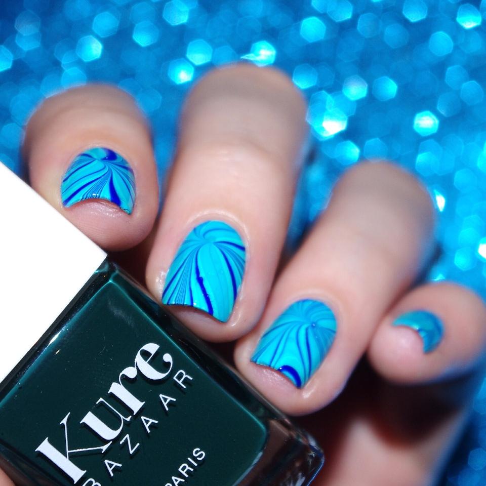 Bulleuw:Blue WaterMarble 2