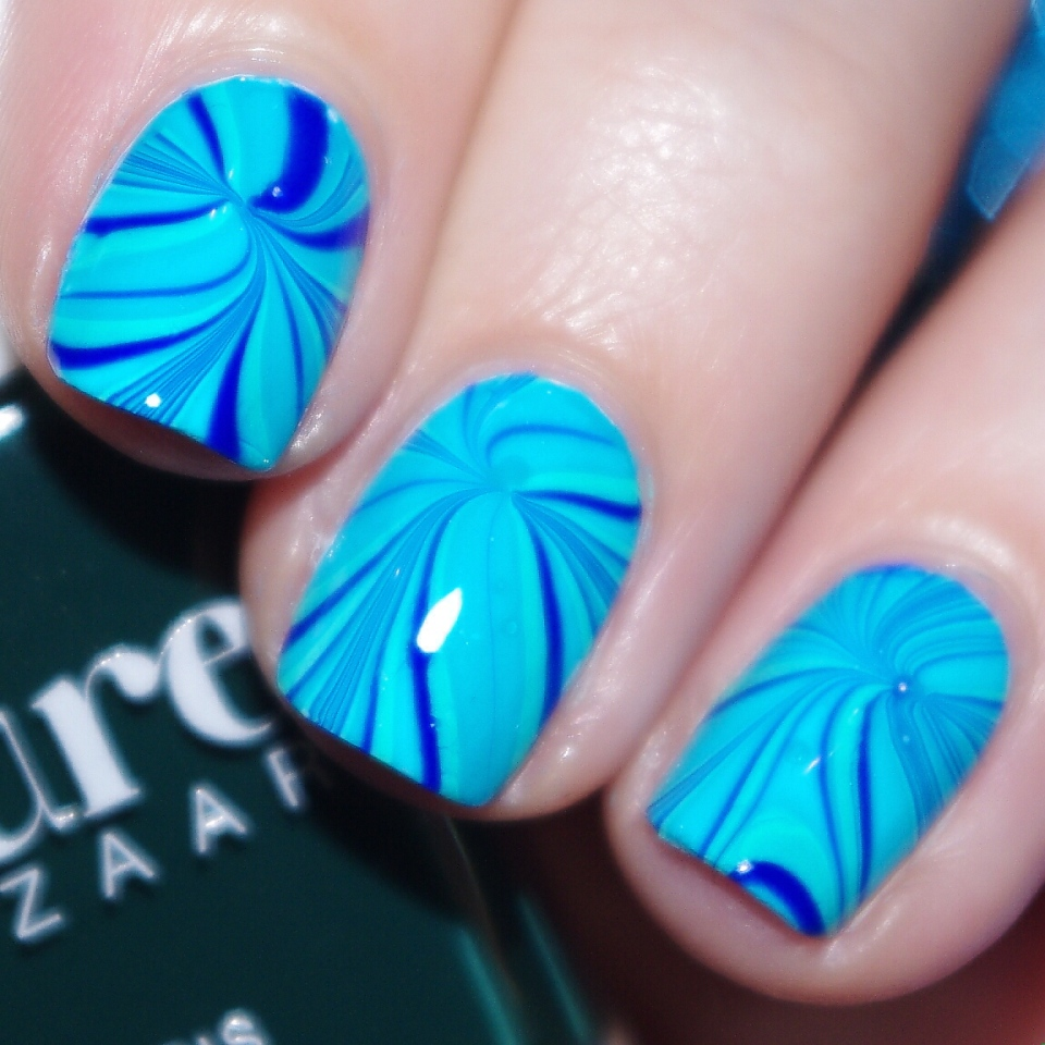Bulleuw:Blue WaterMarble 5
