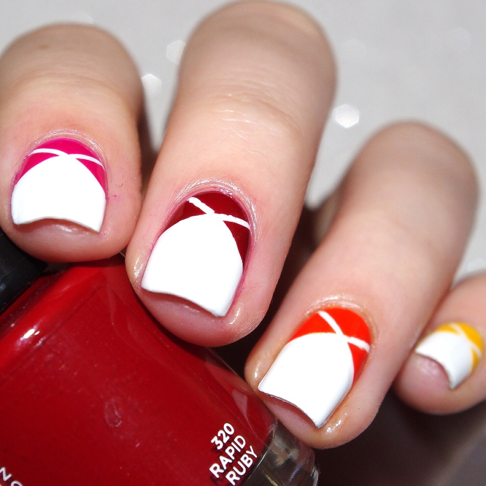 Bulleuw:Life in colors with Rimmel 3