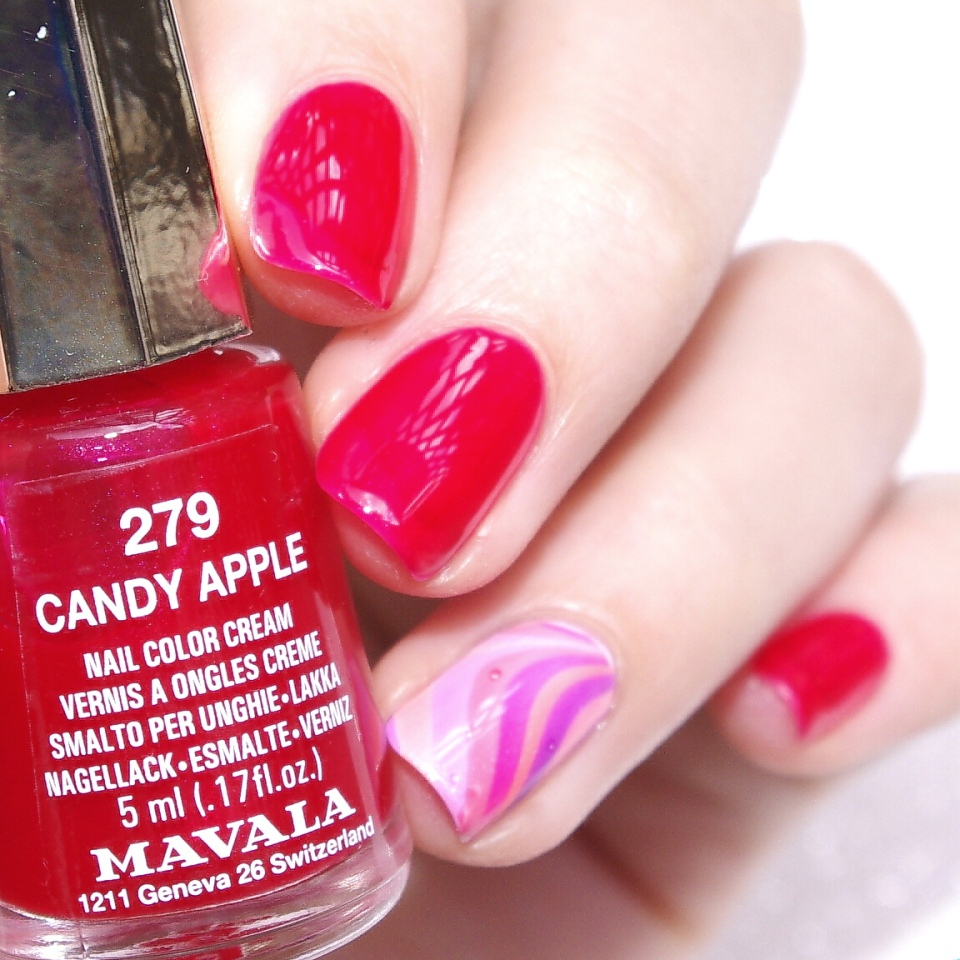 Bulleuw:Candy Apple 1
