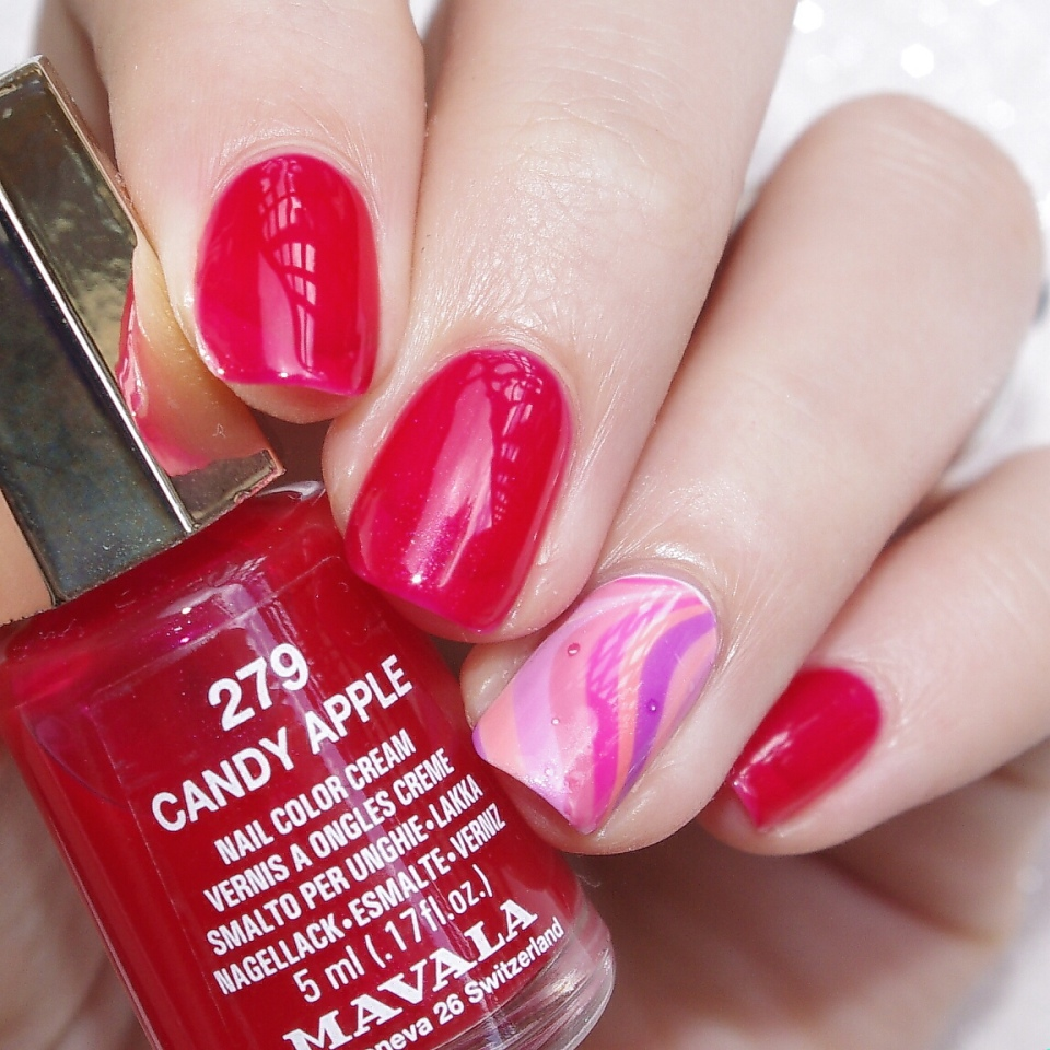 Bulleuw:Candy Apple 2