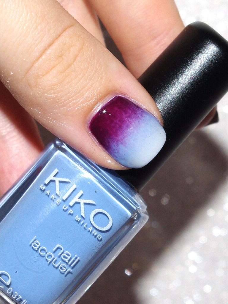 Bulleuw : 31DC2015 10 Gradient Nails 6
