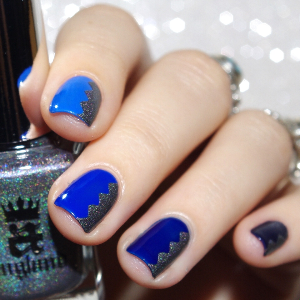 Bulleuw : 31DC2015 Blue Color 1