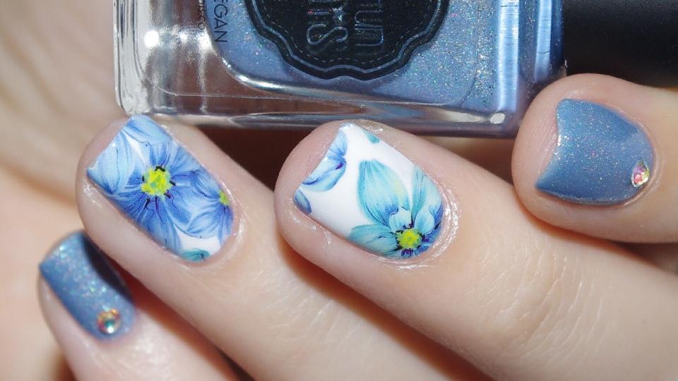 Bulleuw : 31DC2015 Flowers 7
